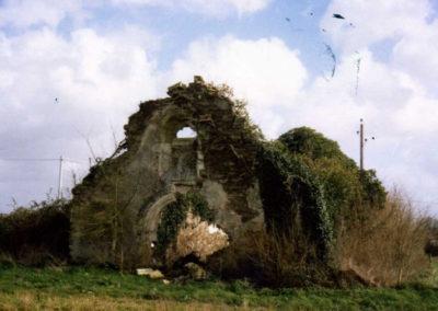 La Chapelle en 1993