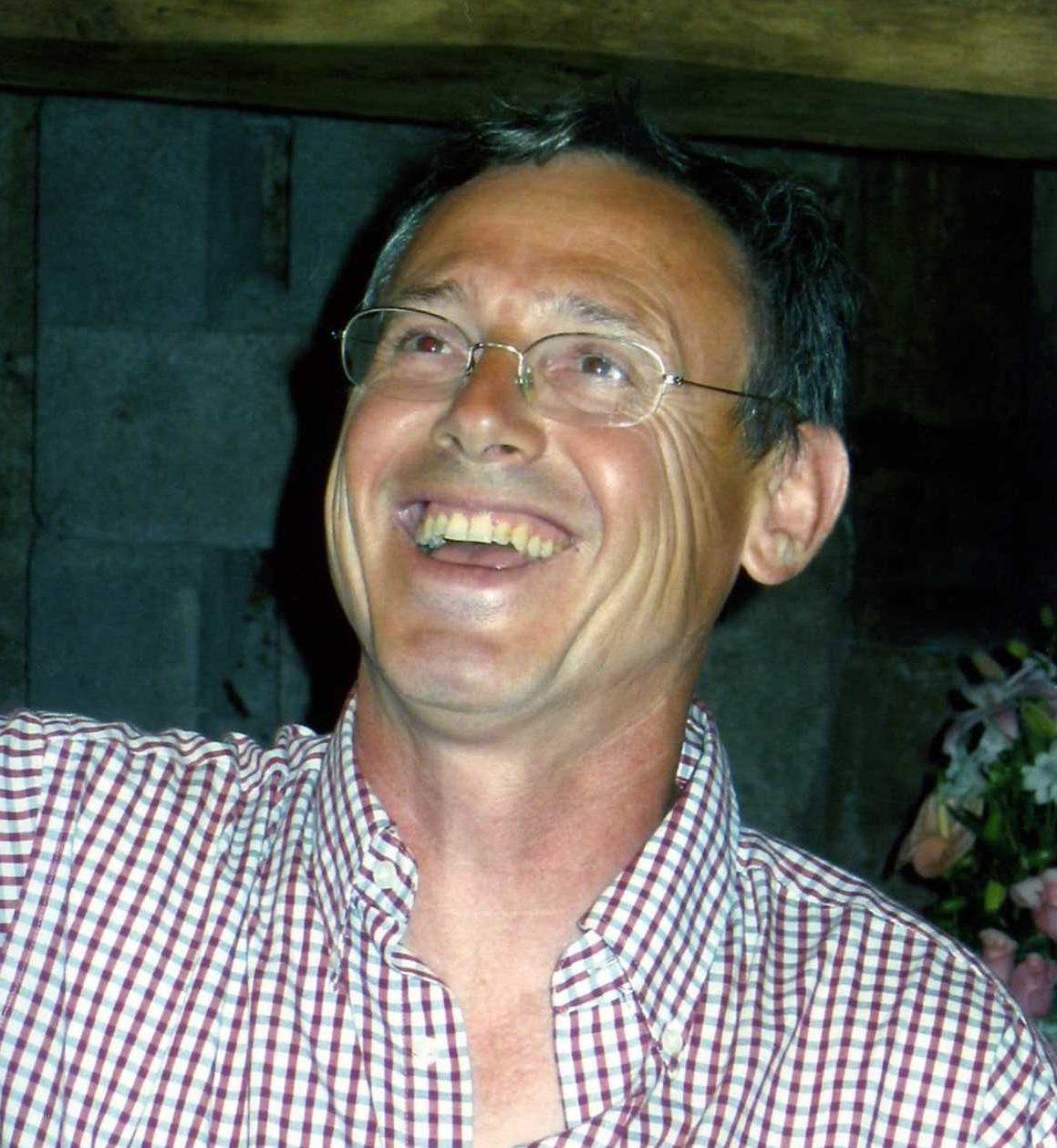 Reynald Secher