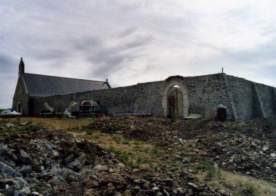 Porte Ouest du Mémorial